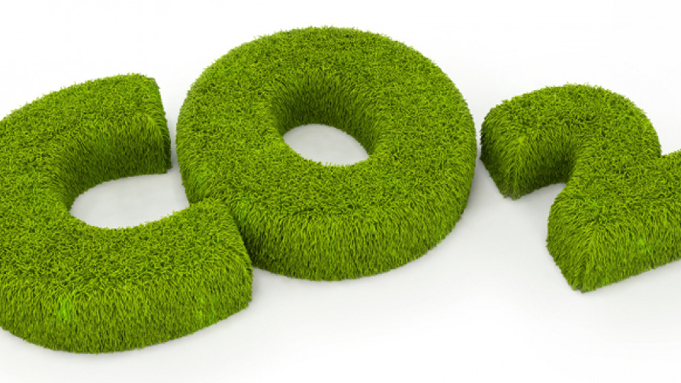 the co2 economy the transformation of carbon dioxide from a