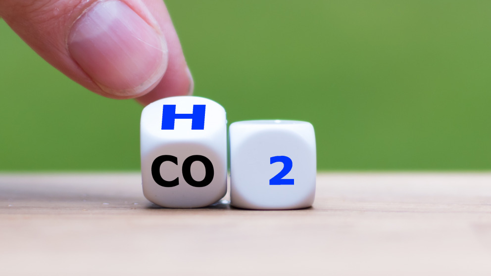 Storing electricity from renewable energies in the form of hydrogen: The idea is convincing, but its implementation is not so simple.