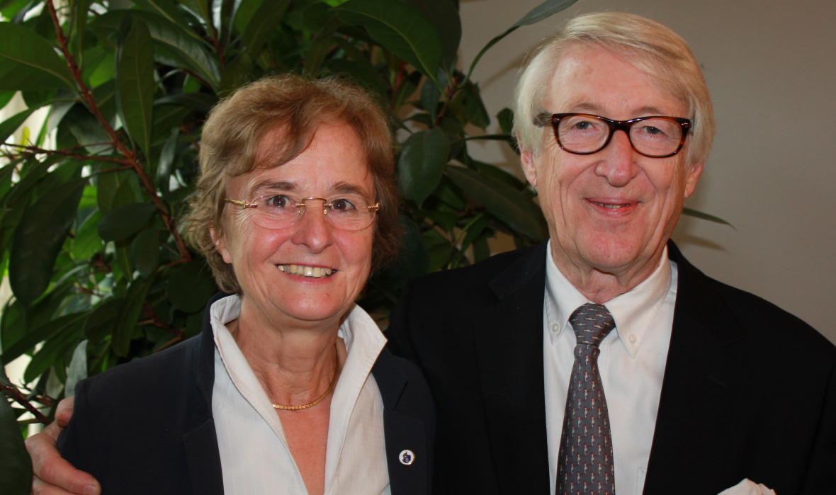 In June 2015 the Director of the Alfred Wegener Institute for Polar and Marine Research (AWI) Karin Lochte succeeded former Leibniz Association President Ernst-Theodor Rietschel as chair of the IASS General Assembly.