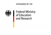 Logo of Federal Ministry of Education and Research