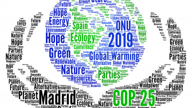 COP25 Madrid Live Ticker