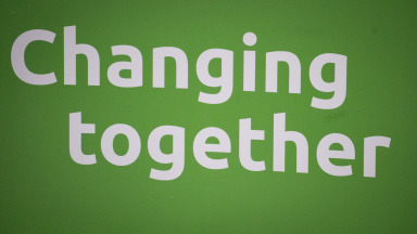 """Changing together"" is the motto of COP24"