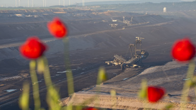 What will follow the coal exit? Lusatia is entering an era of far-reaching change.