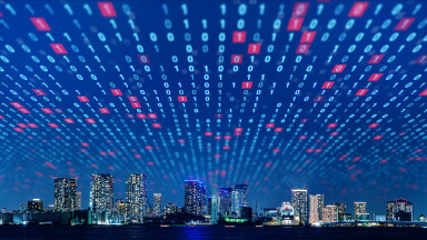 Smart cities may offer more in terms of security and convenience, but data protection remains a major challenge.