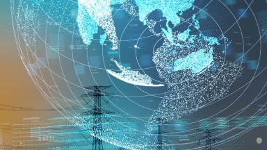 Smart Grid iStockphoto Metamorworks